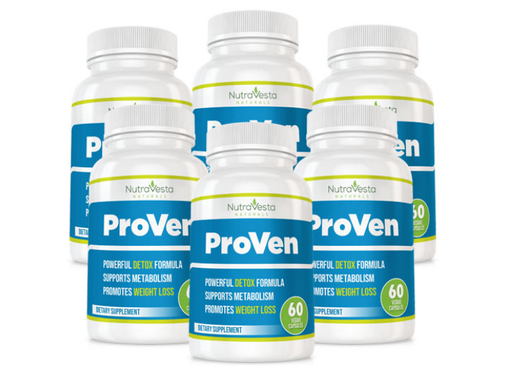 Proven Supplement For Weight Loss